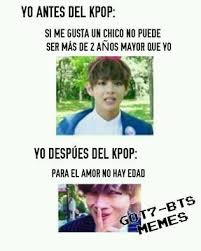 Memes Espanol - bts memes en espa祓ol tumblr