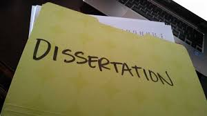 Dissertation Literature Review Help and Assistance
