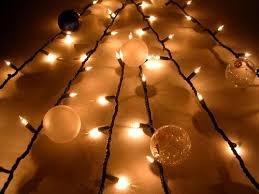 indoor christmas lights deck the halls and every room in your