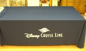 Trade Show Table Runner Trade Show Display Extreme Graphics Your Image Source