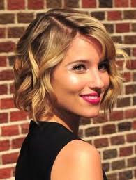 hair styles just abovethe shoulders 35 modern and chic wavy hairstyles for short hair thin hair