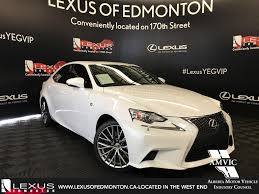 lexus convertible 2011 used cars edmonton pre owned lexus inventory
