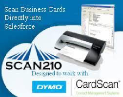 Business Card Reader Scanner Salesforce Business Card Scanner Cardscan For Salesforce