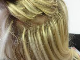 glue in extensions hair extensions damage worldofbraiding