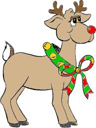 imagenes animadas de renos de navidad navidad renos gif animado gifs animados navidad renos 71136