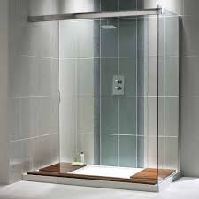 bathtub glass doors for choosing the furnitures