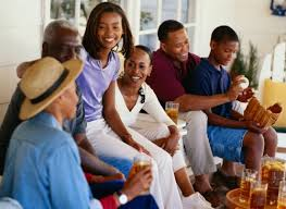 thanksgiving day is national family history day