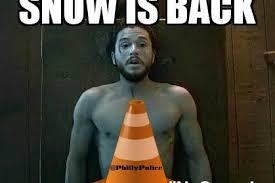 Meme Philadelphia - philadelphia police recognize start of nosavsies season with game