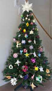 My Christmas Tree by Origami Christmas Tree Origami Artis Bellus