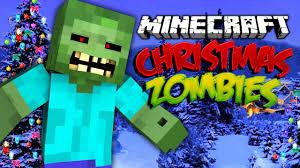 call of duty zombies mod minecraft christmas youtube