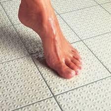 non slip bathroom flooring ideas awesome non slip shower floor tile from home depot design