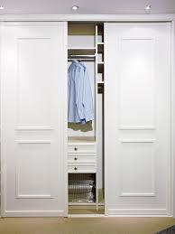 Customized Closet Doors Interior Design Ideas About Wardrobe Doors On Pinterest Sliding