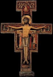 san damiano crucifix file 13th century unknown painters crucifix of san damiano