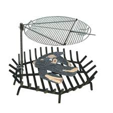 Firepit Grate Pit Accessories