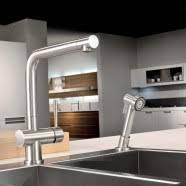 hi tech kitchen faucet gessi oxygene 16560 hi tech kitchen faucet w deck mounted side