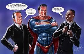 tliid 144 superman men black axelmedellin deviantart