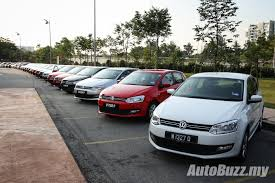 volkswagen malaysia ad vw polo 1 6 ckd goes zero 0 interest and no down payment for a