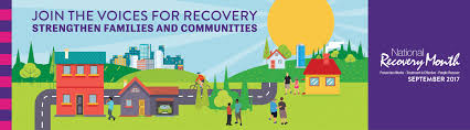 recovery and recovery support samhsa substance abuse and