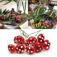 online get cheap mushroom plant decoration aliexpress com