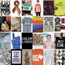 meaningful political gift ideas for social justice activists