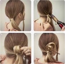 Frisuren F Lange Haare Zum Selber Machen Einfach by 40 Besten Frisur Bilder Auf Anleitungen Lange Haare