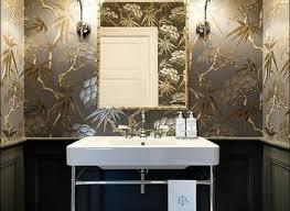 small bathroom wallpaper ideas best 25 small bathroom wallpaper ideas on bathroom realie