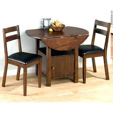 round drop leaf table and 4 chairs tall drop leaf table medium size of dining leaf dining table and