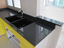 granite countertop birch cabinet doors moen waterhill faucet