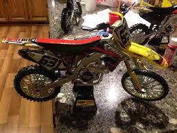 toy motocross bike race bike toy replica moto related motocross forums message