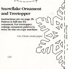 320 best and snowflakes images on paper