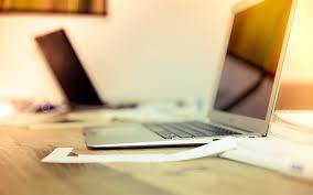 apple bureau télécharger fonds d écran 4k apple macbook pro le flou le
