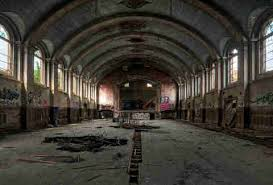 9 amazing abandoned places in the uk thrillist