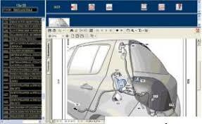 renault wiring diagrams visu dvd pdf