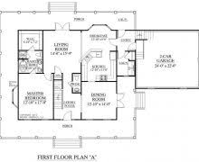 two story ranch house plans decohome