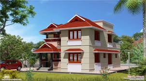 1700 sq feet villa design house design plans