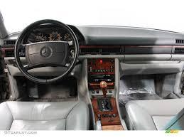 1991 mercedes benz 560 class photos specs news radka car s blog