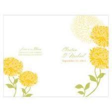 discount wedding programs butterfly dreams program package of 24 bulk discount wedding
