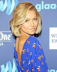 how does kelly ripa curl her hair best 25 kelly ripa pink hair ideas on pinterest kelly ripa hair