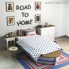 Pottery Barn Bed For Sale Pottery Barn Boat Bed For Sale Ktactical Decoration