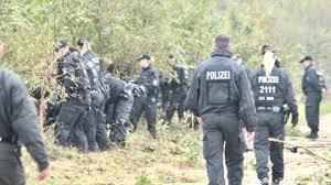 bad segeberg polizei findet entblößte leiche u2013 haftbefehl gegen