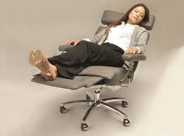 adele executive modern recliner office chair by lafer office