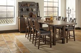 Tuscan Dining Rooms Distressed Tuscan Dining Room Sets Distressed Dining Room