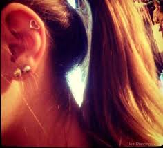 heart cartilage cartilage piercings page 7