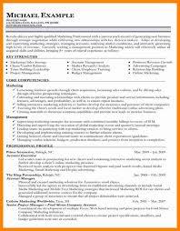 Sample Functional Resume Template 8 Functional Resume Sample Resume Type
