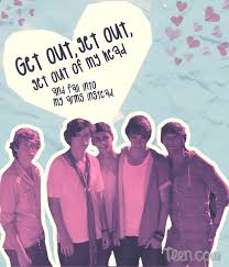 one direction valentines one direction band s day ecard