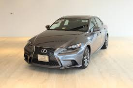 lexus sports cars for sale used 2015 lexus is 250 crafted line stock p018881 for sale near