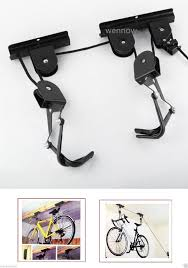 Racor Pbh 1r Ceiling Mounted Bike Lift by Best 25 Bike Hooks For Garage Ideas On Pinterest Bike Storage