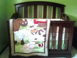 Farm Crib Bedding Barnyard Crib Bedding