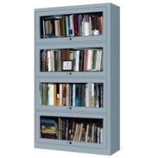 Metal Bookcase With Glass Doors Steel Bookcase Suppliers Manufacturers In India