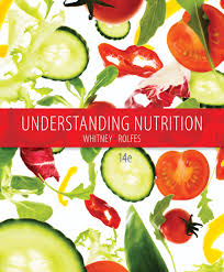 nutrition cengage